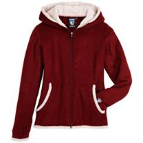 Kuhl Women's Full Zip Hoody Jacket