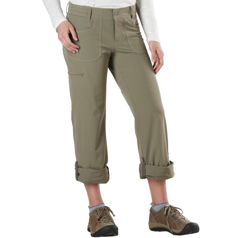 Original Kuhl Womens Liberator Convertible Pants  Good Sports