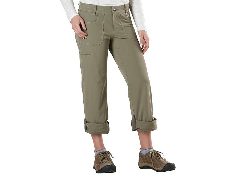 Kuhl Women's Vala Roll Up Pants