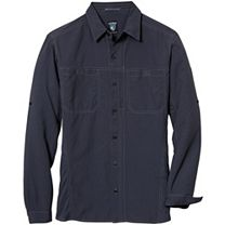 Kuhl Wunderer Buttondown Long Sleeve Shirt