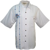 Hook & Tackle Marlin Gallery Buttondown Shirt
