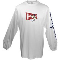Hook & Tackle Tag Flag Tech Long Sleeve Shirt