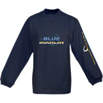 Hook & Tackle Marlin Skinz Tech Long Sleeve Shirt
