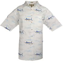 Hook & Tackle Makaira Buttondown Shirt