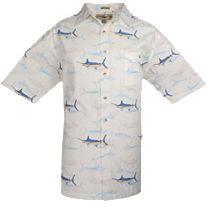 Hook & Tackle Makaira Buttondown Shirt