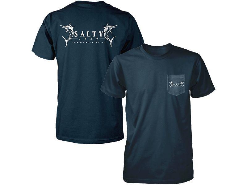 Salty Crew Tailwalker T-Shirt