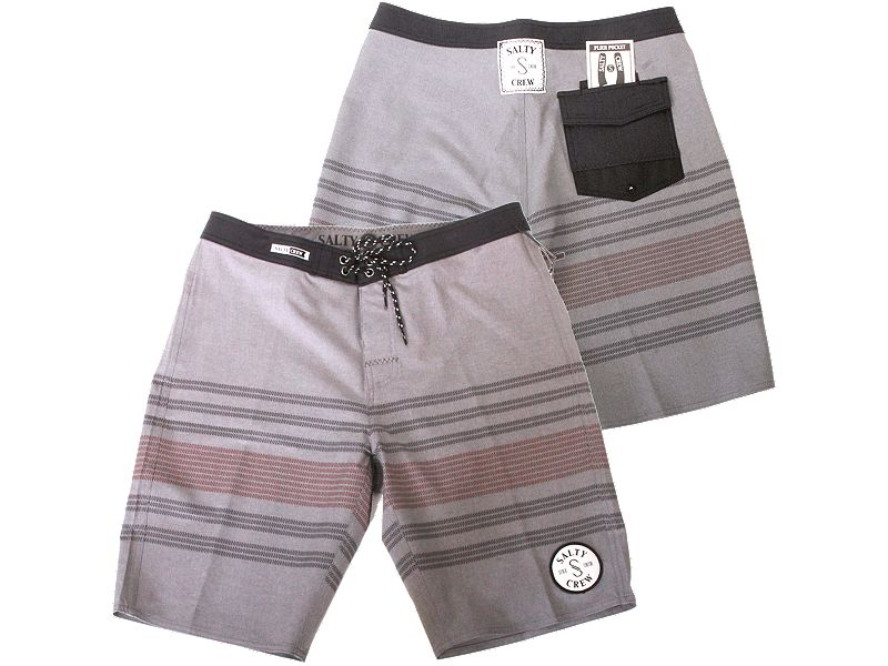 Salty Crew 20LB Test Boardshorts