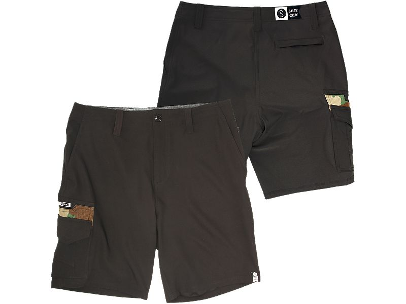 Salty Crew Chummer Shorts