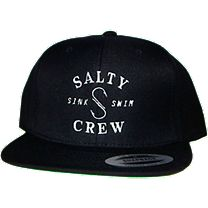 Salty Crew S Hook Cap