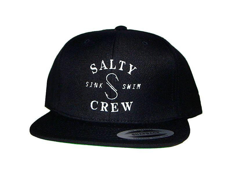 Salty Crew S Hook Cap