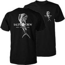 Salty Crew Da Bull T-Shirt