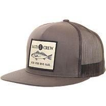 Salty Crew Seabass Trucker Hat