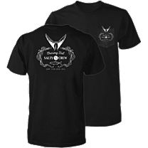 Salty Crew Tail High T-Shirt