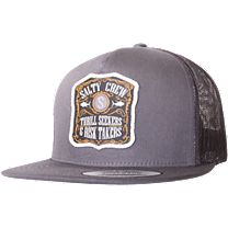 Salty Crew Shoot Out Trucker Hat