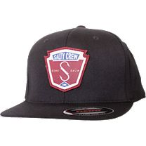Salty Crew Flybridge Flexfit Hat