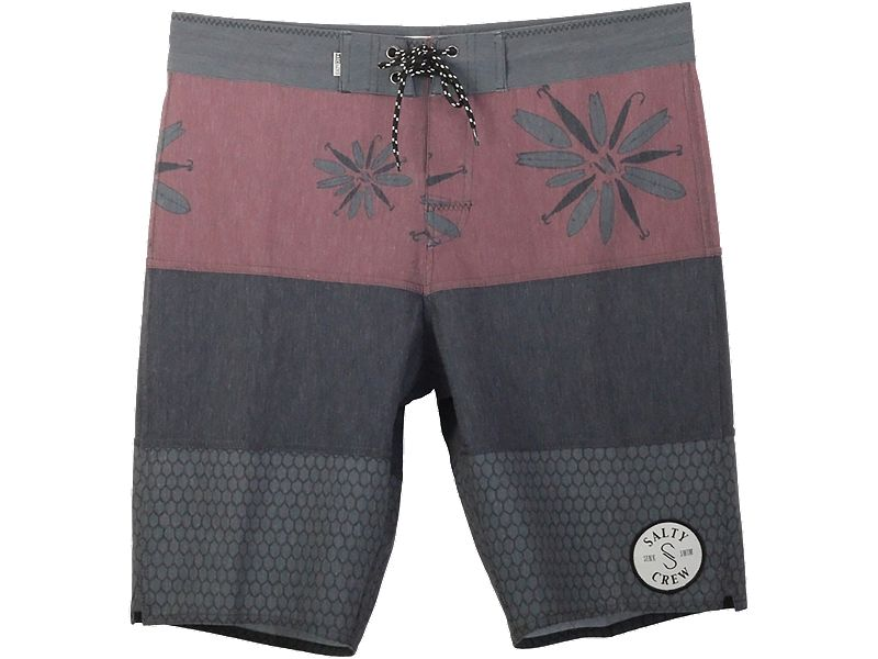 Salty Crew Jig Stick Boardshorts
