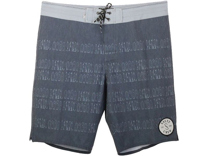 Salty Crew Jig Stripe Boardshorts