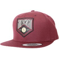 Salty Crew Shackle Hat