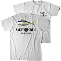 Salty Crew Ahi T-Shirt