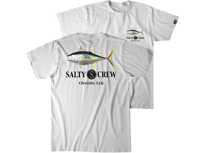 Salty Crew Ahi T-Shirt