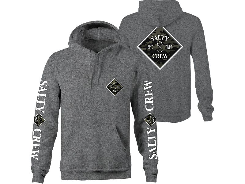 Salty Crew Tippet Pullover Hoody