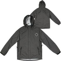 Salty Crew Beacon Jacket