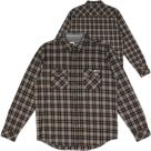 Salty Crew Keel Long Sleeve Flannel