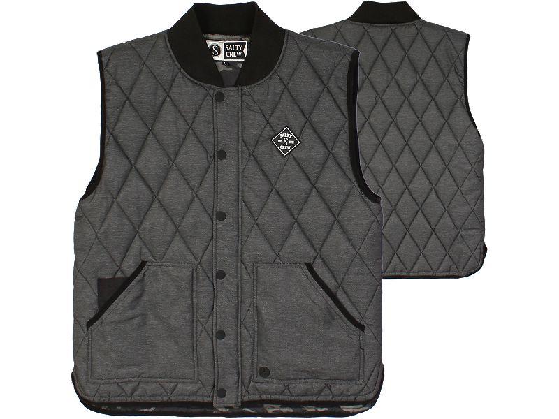 Salty Crew Tackle Vest