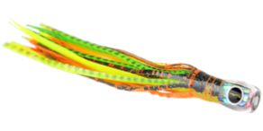 Black Bart Micro Baits Beast - Black Bart Beast - Hot Squid
