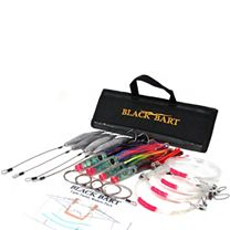Black Bart Light Wahoo Pack