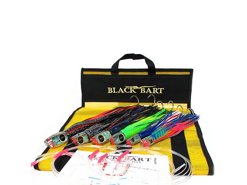 Black Bart Pelagic Pounder Pack