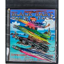 Black Bart Bravo Snack Pack