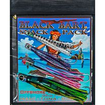 Black Bart Charlie Snack Pack