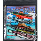 Black Bart Foxtrot Snack Pack