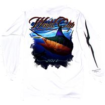 Black Bart 2014 World Cup Tournament Long Sleeve Shirt