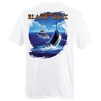 Black Bart Meets TuTu T-Shirt