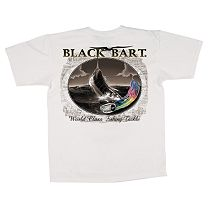 Black Bart 3X Grander T-Shirt