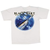 Black Bart One Look T-Shirt