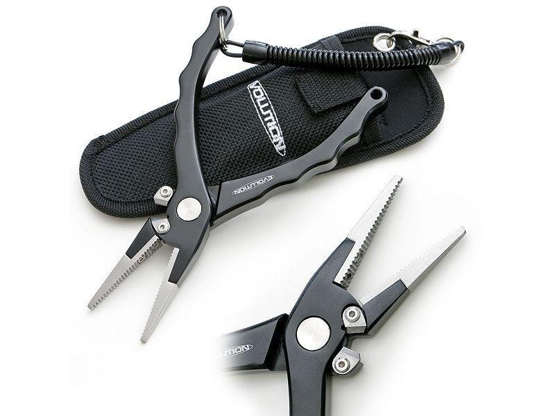 Evolution Gorilla Pliers