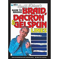 Geoff Wilson's Guide to Rigging Braid, Dacron & Gelspun Lines