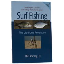 Surf Fishing: The Light Line Revolution