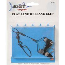 Black's Flat Line Release Clip
