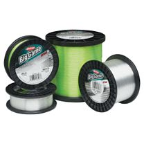Berkley Big Game Hi Test Monofilament Line