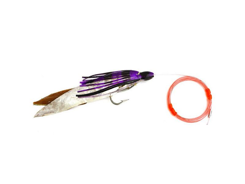 Baitmaster Rigged Panama Belly Strip