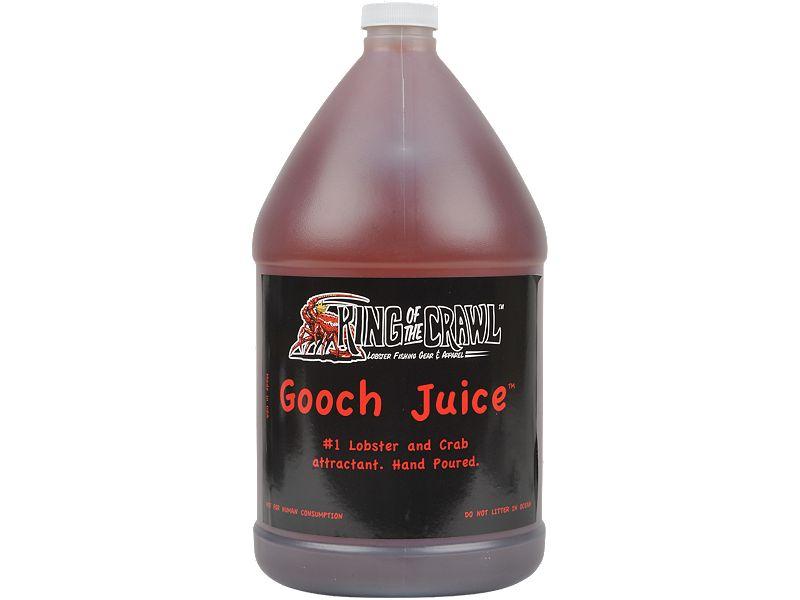 King of the Crawl 1 Gallon Gooch Juice Refill