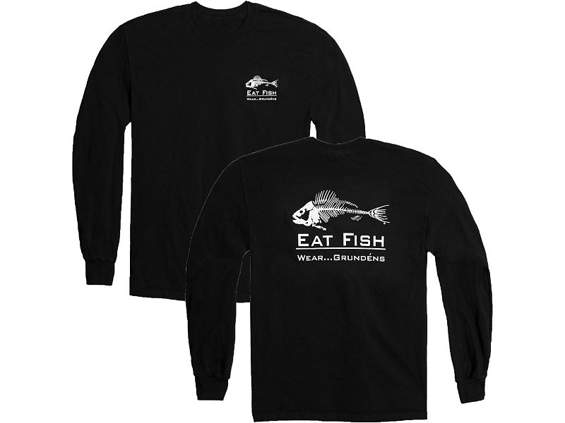 Grundens EF Long Sleeve Shirt