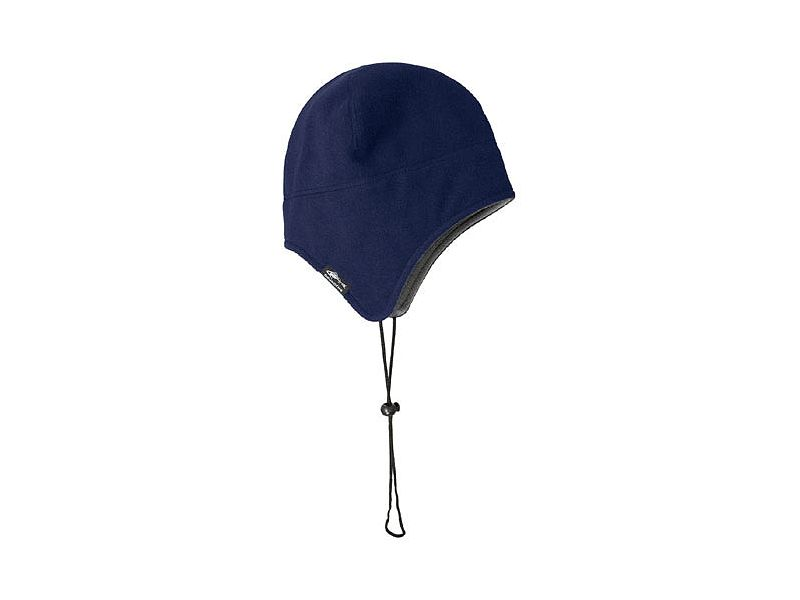 Grundens Windproof Fleece Flap Cap