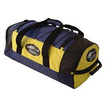 Grundens Eat Fish Duffel Bag