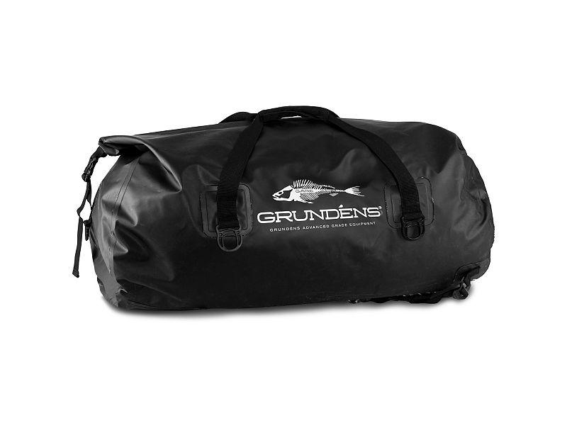 Grundens Gage Tech Shackelton Duffel Bag