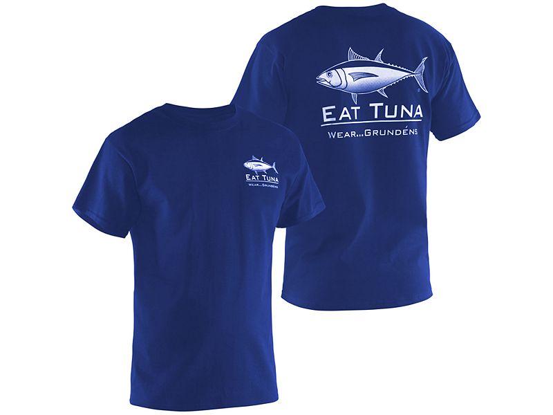Grundens ET T-Shirt